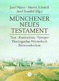 Münchener Neues Testament. CD-ROM -