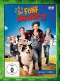 Fünf Freunde 2 (DVD) - Enid Blyton