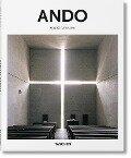 Ando - Masao Furuyama