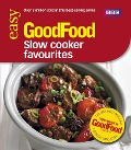 Good Food: Slow Cooker Favourites -