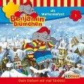 Benjamin Blümchen - ...als Wetterelefant - Elfie Donnelly