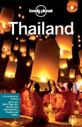 Lonely Planet Reiseführer Thailand - China Williams