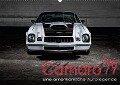 Chevrolet Camaro ¿79 (Wandkalender 2018 DIN A2 quer) Dieser erfolgreiche Kalender wurde dieses Jahr mit gleichen Bildern und aktualisiertem Kalendarium wiederveröffentlicht. - Peter von Pigage