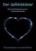 Der Gefühlsklärer - Ricarda Sagehorn, Cornelia Mroseck