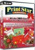 PrintStar Weihnachten. CD-ROM für Windows ab 95 -
