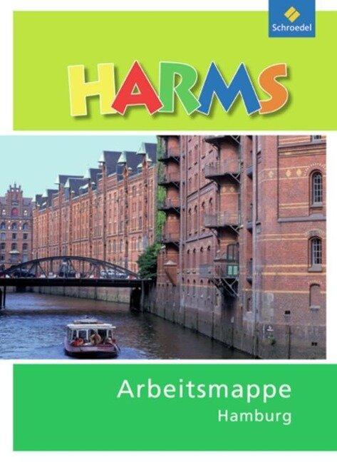 HARMS Arbeitsmappe Hamburg - Ausgabe 2012 -