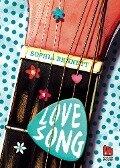 Lovesong - Sophia Bennett