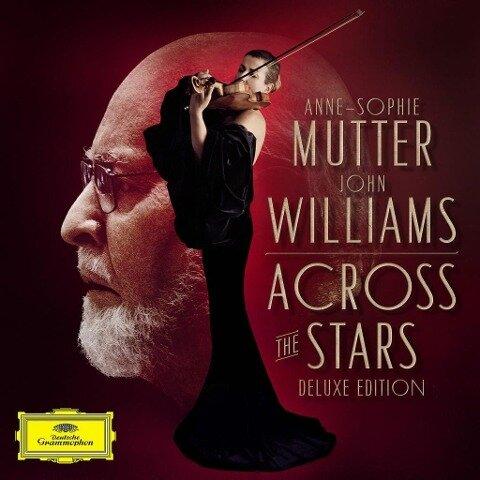ACROSS THE STARS (LTD. EDT.) - Anne-Sophie/Williams Mutter