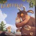 Das Original-Hörspiel z.Kinofilm - Der Grüffelo