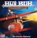 Hui Buh Neue Welt 11. Das verlorene Geistertal -