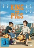 The King of Pigs - Sang-Ho Yeon, Been Eom