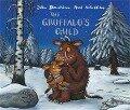 The Gruffalo's Child - Julia Donaldson, Axel Scheffler