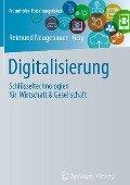 Digitalisierung -