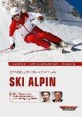 Offizieller DSV-Lehrplan Ski Alpin -