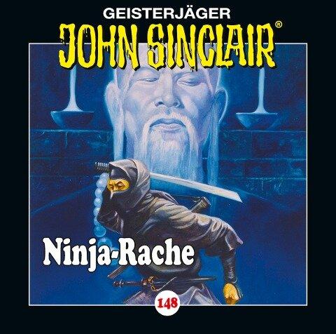 John Sinclair - Folge 148 - Jason Dark