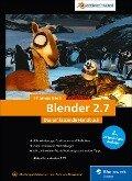 Blender 2.7 - Thomas Beck
