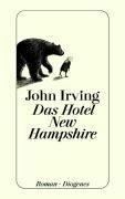 Das Hotel New Hampshire - John Irving