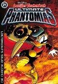 Lustiges Taschenbuch Ultimate Phantomias 21 - Walt Disney