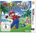 3DS Mario Golf World Tour. Für Nintendo -
