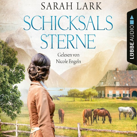 Schicksalssterne (Gekürzt) - Sarah Lark