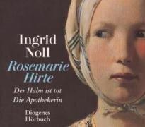 Die Rosemarie-Hirte-Romane - Ingrid Noll