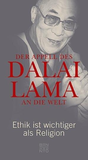 Der Appell des Dalai Lama an die Welt - Dalai Lama