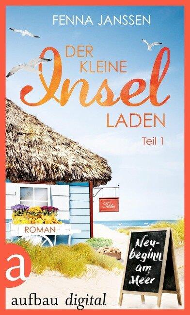 Der kleine Inselladen - 1 - Fenna Janssen