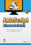JavaScript kinderleicht! - Nick Morgan