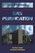 Gas Purification - Arthur L Kohl, Richard Nielsen