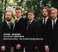 Klarinettenquintette - Sebastian Danish String Quartet/Manz