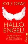 Hallo Engel! - Kyle Gray