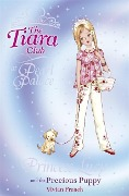 The Tiara Club: Princess Lucy and the Precious Puppy - Vivian French