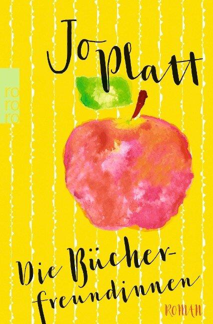 Die Bücherfreundinnen - Jo Platt