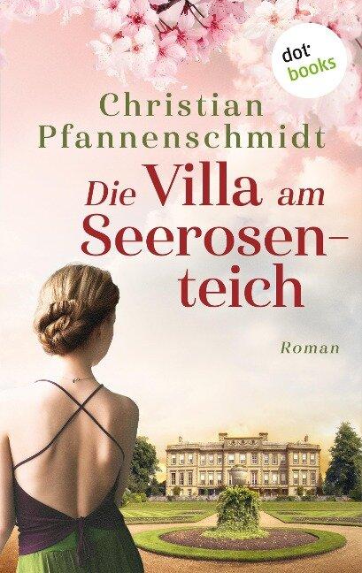 Die Villa am Seerosenteich - Christian Pfannenschmidt