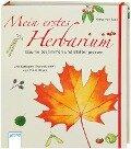 Mein erstes Herbarium - Bäume bestimmen und Blätter pressen - Anita van Saan