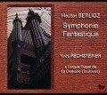 Symphonie Fantastique - Yves Rechsteiner