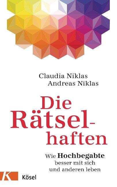 Die Rätselhaften - Claudia Niklas, Andreas Niklas