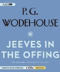 JEEVES IN THE OFFING 4D - P. G. Wodehouse