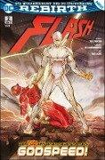Flash 02 (2. Serie) - Joshua Williamson, Carmina Di Giandomenico