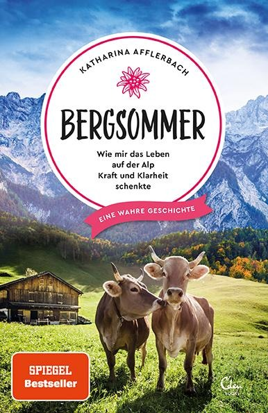 Bergsommer - Katharina Afflerbach