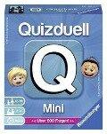 Quiz Duell Relaunch -