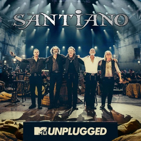 MTV Unplugged: Santiano - Santiano