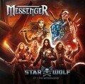 Starwolf (Ltd.Digipak) - Messenger