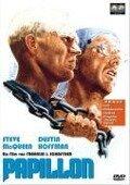 Papillon - Dalton Trumbo, Lorenzo Semple Jr., Jerry Goldsmith