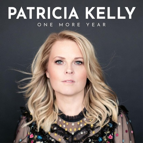 One More Year - Patricia Kelly