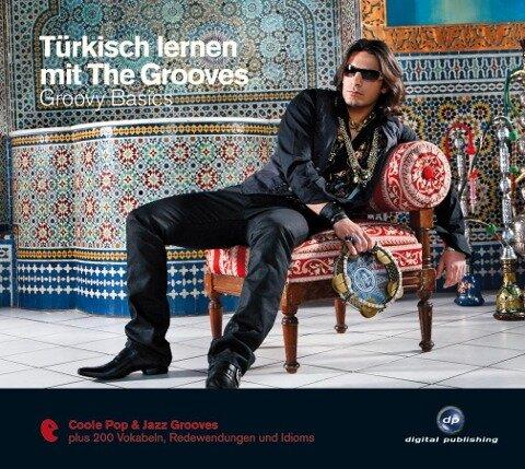 Türkisch lernen mit The Grooves -