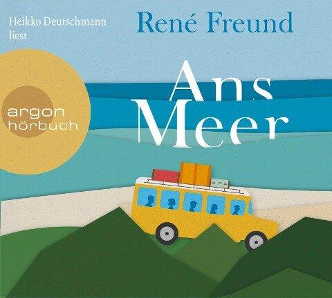 Ans Meer - René Freund
