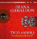 Outlander - Das flammende Kreuz - Diana Gabaldon