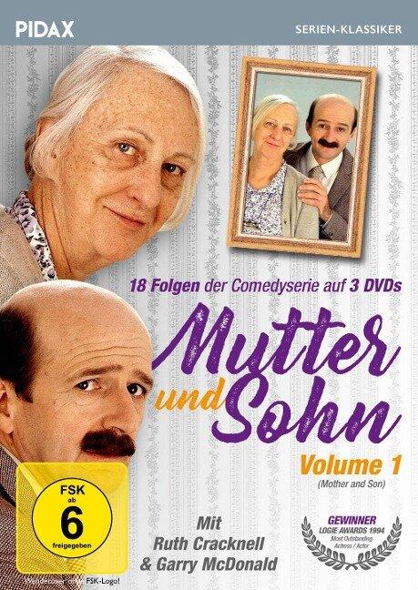 Mutter und Sohn - Vol. 1 -