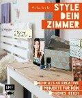 Style dein Zimmer - Marlies Schiller